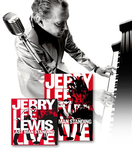 Jerry Lee Lewis Dvd
